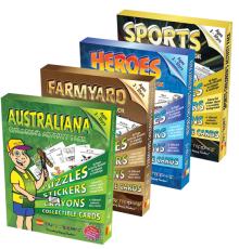 Aussie Pack