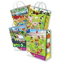 Activity Bags